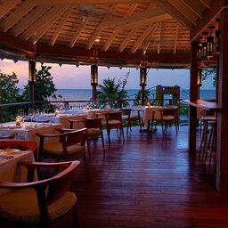Jamaica - Oracabessa - Golden Eye Resort (11)
