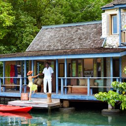 Jamaica - Oracabessa - Golden Eye Resort (15)