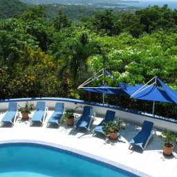 Jamaica - Port Antonio - Mockingbird Hill Hotel (23)