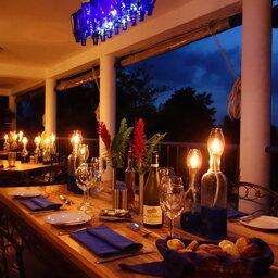 Jamaica - Port Antonio - Mockingbird Hill Hotel (24)