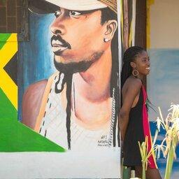 Jamaica - Port Antonio - Mockingbird Hill Hotel (26)