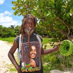 Jamaica - Rastafari
