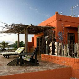 Jamaica - Treasure Beach - Jakes Resort (1)