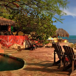 Jamaica - Treasure Beach - Jakes Resort (11)