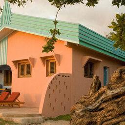 Jamaica - Treasure Beach - Jakes Resort (8)