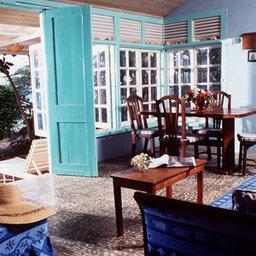 Jamaica - Treasure Beach - Jakes Resort (9)