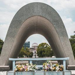 Japan-Hiroshima-Hoogtepunt