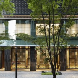 Japan-Tokyo-Hotel Hoshinoya Tokyo (12)