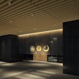 Japan-Tokyo-Hotel Hoshinoya Tokyo (2)