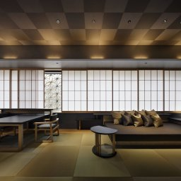 Japan-Tokyo-Hotel Hoshinoya Tokyo (4)