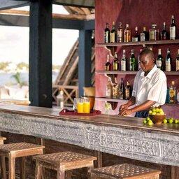 Kenia-Lamu-Majlis Resort-bar