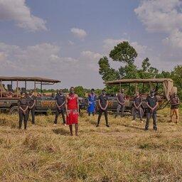 Kenia-Masai Mara-Emboo River Camp-team-min