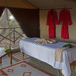 Kenia-Samburu Game Reserve-Elephant Bedroom Camp-spa