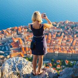 Kroatië - Dubrovnik (2)