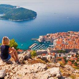 Kroatië - Dubrovnik kopie