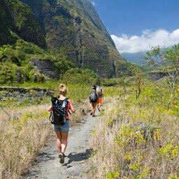 La Reunion-Cirque de Mafate-hoogtepunt-trekking