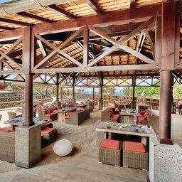 La-Reunion-zuiden-Palm-Hotel-and-Spa-kah-beach-restaurant