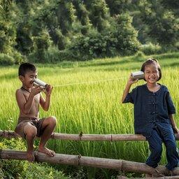 Laos-Hoogtepunt2-Warme bevolking