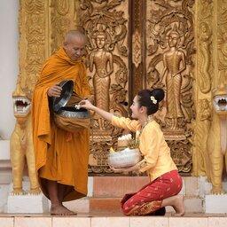 Laos-Hoogtepunt3-Tagbad Ceremonie