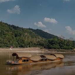 Laos-Luang-Prabang-Gypsy-Cruise-boot