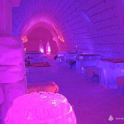 Lapland - Lainiotie - Kittilä - Finland - Snow Village (13)