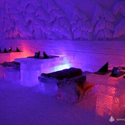 Lapland - Lainiotie - Kittilä - Finland - Snow Village (14)