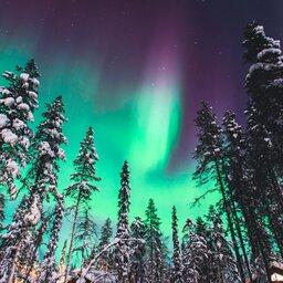 Lapland-Noorderlicht (Custom)