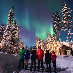 Lapland - Noorderlicht - iglo (6)