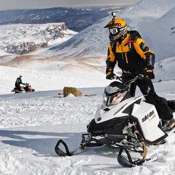 Lapland - Sneeuwscooter  (3)
