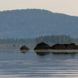 Lapland-Zweden-Harads-Arctic-Bath-Hotel-natuur