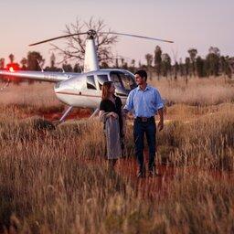 Longitude 131 - Ayers Rock - Australië  (5)