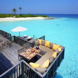 Malediven-Gili-Lankanfushi-familievilla-terras