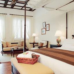 Maleisie-Cameron Highlands-hotel Cameron Highlands Resort-2
