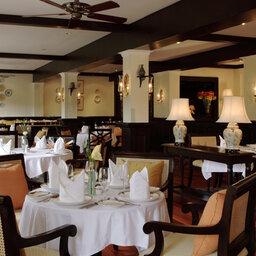 Maleisie-Cameron Highlands-hotel Cameron Highlands Resort-3