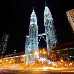 Maleisie-Kuala Lumpur-hoogtepunt-Petronas Twin Towers-resized