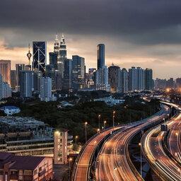 Maleisie-Kuala Lumpur-hoogtepunt4
