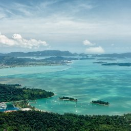 Maleisie-Langkawi-hoogtepunt-uitzicht