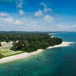 Maleisië-oostkust-One-&-Only-Desaru-Coast-overzicht
