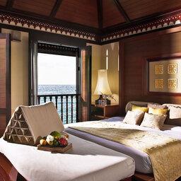 Maleisie-Pangkor Laut-hotel Pangkor Laut Resort-2