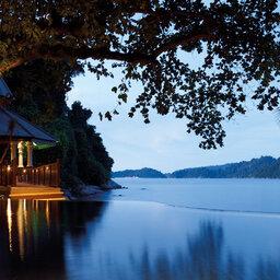 Maleisie-Pangkor Laut-hotel Pangkor Laut Resort-3