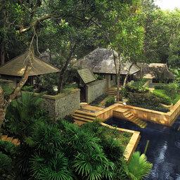 Maleisie-Pangkor Laut-hotel Pangkor Laut Resort-4