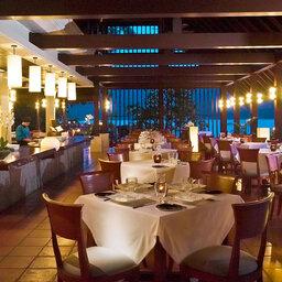 Maleisie-Pangkor Laut-hotel Pangkor Laut Resort-5