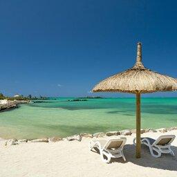Mauritius Lagoon Attitude Beach 2