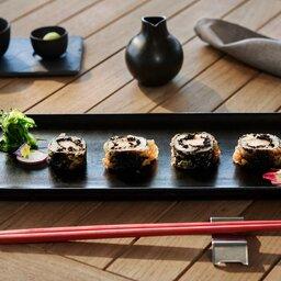 Mauritius-Paradise-Cove-Hotel-gastronomie-sushi