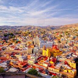 Mexico - centraal Mexico