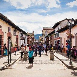 Mexico - Chiapas - San Cristobal de las Casas (8)