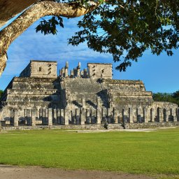 Mexico - Chichén Itzá - Yucatán (1)