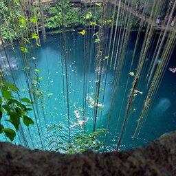 Mexico - Chichén Itzá - Yucatán (10)