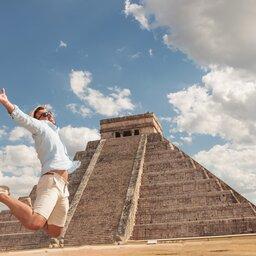 Mexico - Chichén Itzá - Yucatán (11)