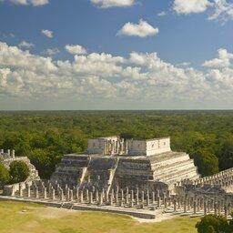 Mexico - Chichén Itzá - Yucatán (8)
